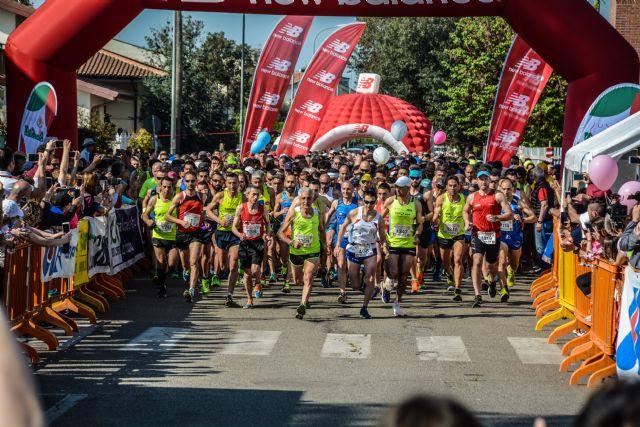 Un successo, oltre 6.000 hanno colorato il cuore e le campagne del piccolo centro alle porte di Terracina