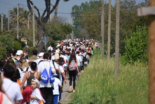 Comunicato stampa, la Pedagnalonga sostiene due attività che operano sul territorio a Terracina e a Borgo Hermada. Sicignano: «Da sempre siamo a disposizione della comunità»